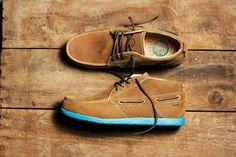 Element Emerald SS 2013 - 02 #shoes #men