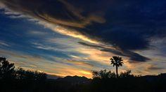 Here's your Easter sunset over Red Rock!  Happy Easter  #summerlin #redrock #lasvegas #Nevada #weekend #sunset #sky #summerlinlv #Sunday #Easter