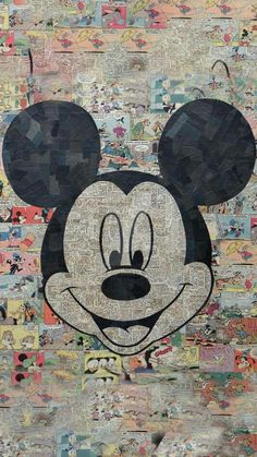 Mickey Mouse ❤