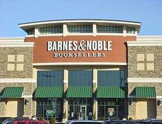 Barnes & Noble Bookselles