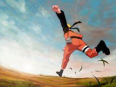 Naruto - Run by Roggles on DeviantArt Naruto Shippuden Anime, Itachi, Anime Naruto, Boruto, Anime Guys, Anime Schedule, Naruto Run, Naruto Family, Naruto Wallpaper