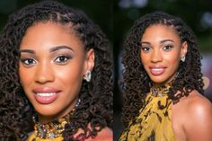 Shanice Kelly Finalist Miss Cayman Islands 2016
