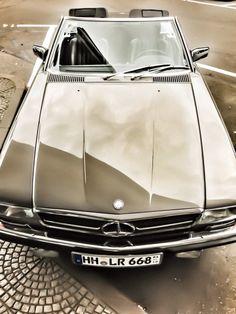 Mercedes 500sl, Mercedes Benz Canada, Mercedes Benz World, Mercedes Benz Trucks, Mercedes Benz G Class, Classic Mercedes, Old Vintage Cars, Mercedez Benz, Slc