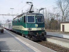 Swiss Railways, S Bahn, Electric Locomotive, Switzerland, Coaches, Google, Trains, Iron, Europe