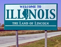 Illinois - Always have a blast when we're able to get away and visit Ed's family in Illinois