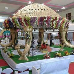 Wedding Entrance, Wedding Mandap, Wedding Venues, Wedding Photos, Marriage Decoration, Wedding Stage Decorations, Flower Decorations, South Indian Weddings, Photo Booth Backdrop