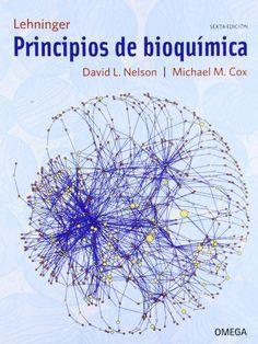 Lehninger: principios de bioquímica / David.L. Nelson. 2014.