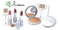 Check Out Belle Natura Natural Beauty Products