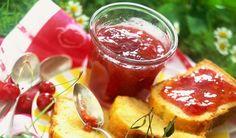 Čerešňový džem
