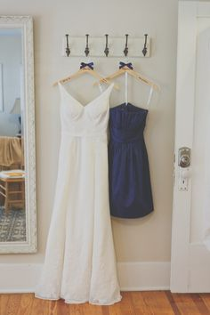 Marlo and Allan's Intimate 10 guest wedding planned in 2 weeks! See their beautiful photos by Lola Grace Photography here... @intimateweddings.com #weddingdress #bridesmaiddress #realwedding