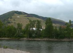 """Fun Things to Do in Missoula: Hike to the """"M"""" on Mount Sentinel"""
