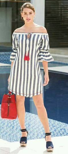 44 Spring Dresses To Rock This Winter 44 Spring Dresses To Rock This Winter Dresses Modest Fashion, Girl Fashion, Fashion Dresses, Cute Dresses, Casual Dresses, Casual Outfits, Casual Chic, Winter Dresses, Summer Dresses