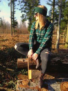 Der Lumber Style