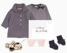 Baby, Kids fashion - Girl clothing, boy clothing, baby clothing, childrens fashion, girls accessories, shoes - Smallable