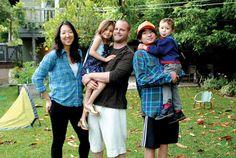 Examining Asian-Jewish Marriages | Wontons in Matzo Ball Soup