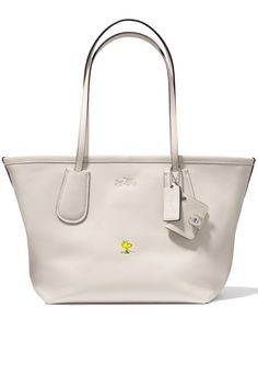 Coach Peanuts Collection - Snoopy, Woodstock Bags