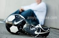 senior picture ideas for guys soccer - Bing Images