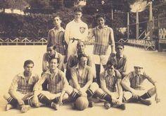 FLUMINENSE FOOTBALL CLUB, 1924.