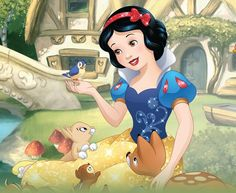 Disney Princess: Snow White