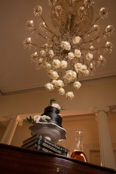 Savannah Wedding Planner: Simply Savannah Events: {STYLED SHOOT} Romantic + Dramatic at Brockington Hall