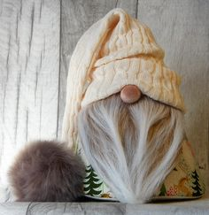 Christmas tomte, gnome, nisse