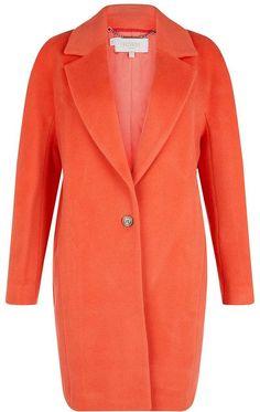 Felicity Coat