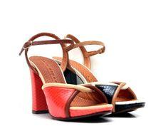 Sandaler | Keiser Sko - skobutik med italienske sko og støvler Aalborg og Viborg - bestil online