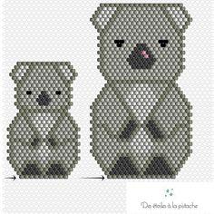 tissage-perles-miyuki-diagramme-koala