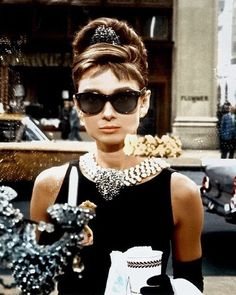8 Fashionable Movie Chatacters We Should Actually Hate.  Read on blog.glamhive.com before you watch the #oscars. None of your faves are safe!  #eredcarpet #givenchy #breakfastattiffanys #audreyhepburn #oldhollywood #glam #fashion #stylegram #brunch #redcarpet #oscars2016