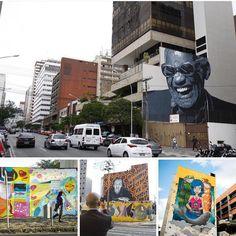 Lá da fanpage: 10 murais incríveis para ver em Curitiba. Obras tradicionais e grandes painéis de grafite transformam nossa visão das ruas e dão mais vida à cidade. Via @gazetadopovo #instagrafite #grafitti #curitiba #agentenaoquersocomida #avidaquer @avidaquer por @samegui