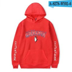eeccac618 BTS Revenge Kill Fashion Hoodies Men Women Casual Hip Hop XXXTentacion  Sweatshirt Vibes Forever Traksuit Fleece Pullover Hoody