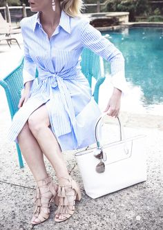 Erin Busbee Of BusbeeStyle Fashion And Lifestyle Blogger Youtuber From San Antonio