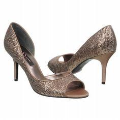 Love these for the wedding    Nina Women's Fern Shoe