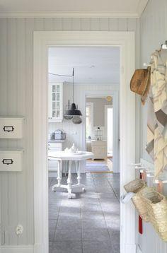 add: design / anna stenberg / lantligt på svanängen: Vardagsrum