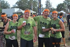 a264325a 5K Tough Mudder team shirts || KEN YOUNG CO || shirt design, tshirt. Tshirts  CustomTough ...