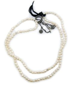 The Once Upon a Time Necklace by JewelMint.com, $68.00