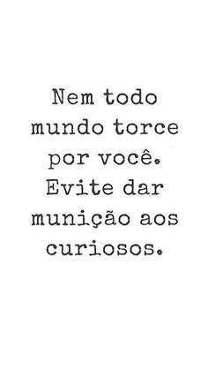 Suas conquistas não precisam de plateia#LIVEFORYOU Ispirational Quotes, Some Quotes, Words Quotes, Best Quotes, Sayings, Truth Of Life, Motivational Phrases, Note To Self, Picture Quotes