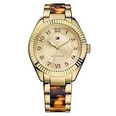 Me gustó este producto Tommy Hilfiger Reloj Mujer Carey. ¡Lo quiero!