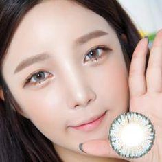NEO Vision Princess Series circle contact lenses have a detailed 3 tone pattern to perfectly blend with both dark and light eyes. Gives a superbly natural and pure effect with slight enlargement. Recommended for those looking for natural colored contacts! Buy 100% Verified Genuine lenses with Free Shipping from eyeCandy's! http://www.eyecandys.com/princess-eyes-series-14-2mm/