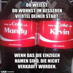 Cola Namen