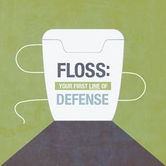 FLOSSING HELPS PROTECT your overall health and prevents gum disease! http://reviewscircle.com/health-fitness/dental-health/natural-teeth-whitening