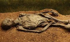 Tales of the Living Dead - Bog Body - Woman found dead unknown cause of death Bog Body, La Danse Macabre, American Drinks, Post Mortem, Legends And Myths, Iron Age, Memento Mori, Portrait, Historia