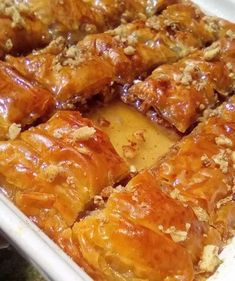 Cookbook Recipes, Cooking Recipes, Greek Sweets, Greek Recipes, Macaroni And Cheese, Sweet Tooth, Bacon, Pork, Meat