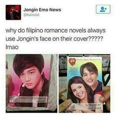 Lol I'm Filipino