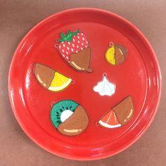 # sweets plaban  Shrink plastic