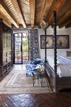 106 Best Spanish Bedroom images in 2018 | Spanish bedroom ...