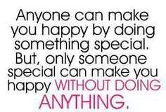 here is to the special people in my life :)