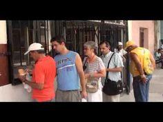 Travel Tales-Images of La Habana, Cuba