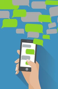 Text message marketing is the fastest way to reach customers. The open rate is incredible too... mobile marketing