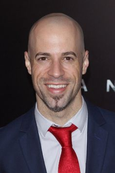 Chris Daughtry exclusive interview